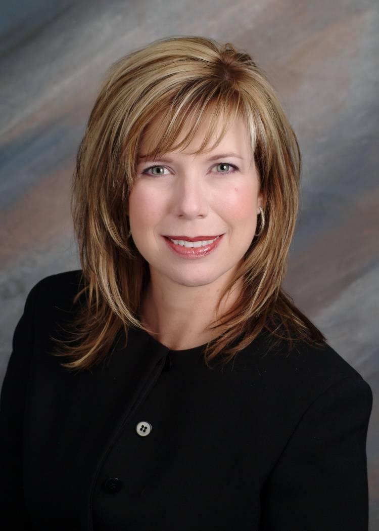 Christina Roush, managing principal , Cushman & Wakefield