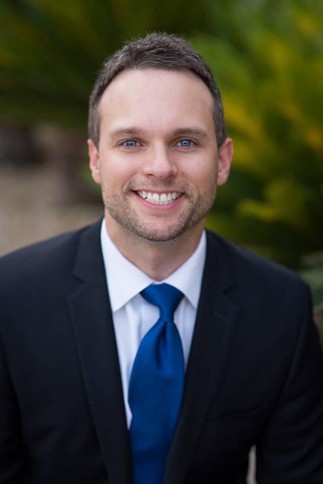 David Yurovchak, sales manager, Guild Mortgage