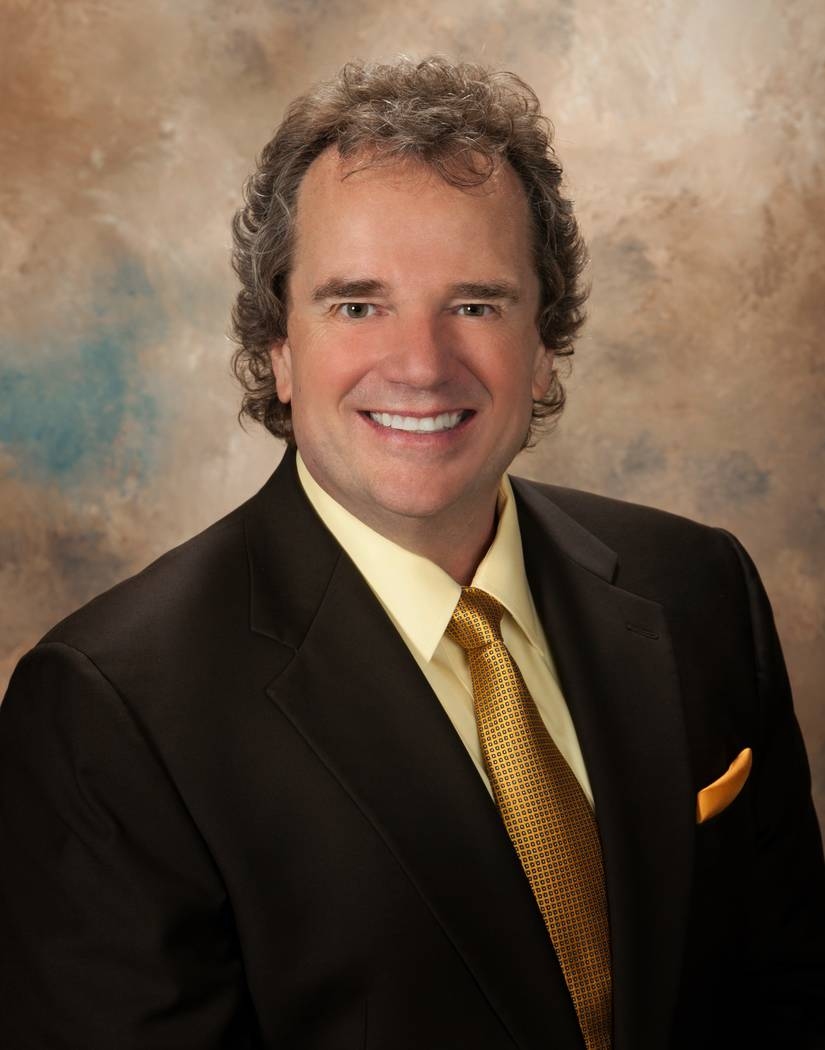 Jeff Kohl, Summerlin branch manager, BBSI