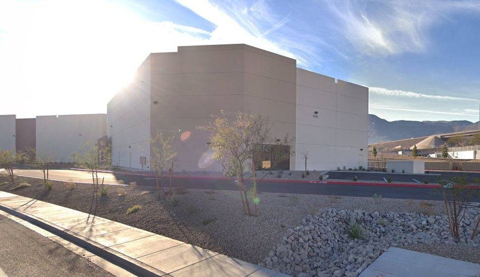 A lease to Home Furnishings A-Z LLC dba Design Lab MN. The 35,392-square-foot industrial property is at 8385 Eastgate Road, B-1, in Henderson. Total consideration was $1,789,773.22. (Larkin Indust ...
