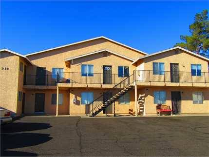 Marcus & Millichap announced the sale of Atlantic Apartments, a 14-unit apartment property in Henderson. The asset sold for $1,250,000. (Marcus & Millichap)