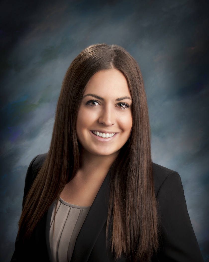 Trosper Communications LLC has hired MacKenzie Ruta as an account executive.