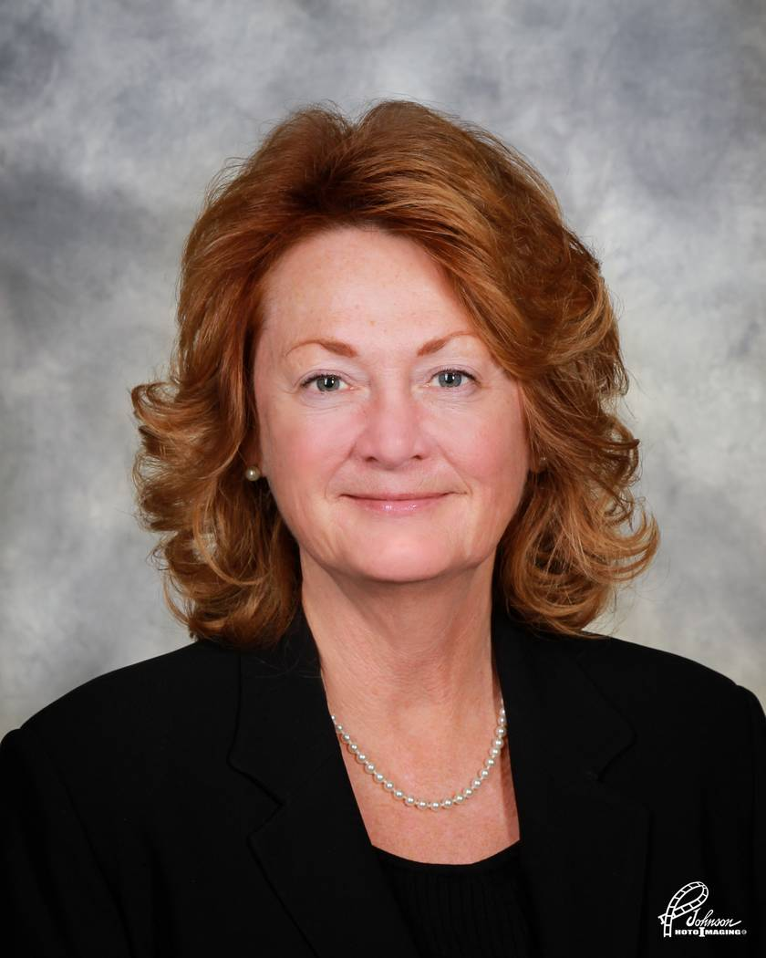 Lisa Nummi, chief operating officer, Sunrise Hospital and Medical Center
