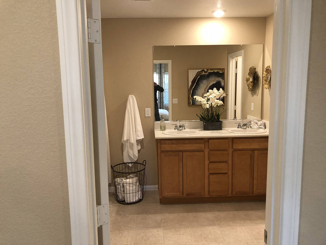 A bathroom. (Cox Communications)