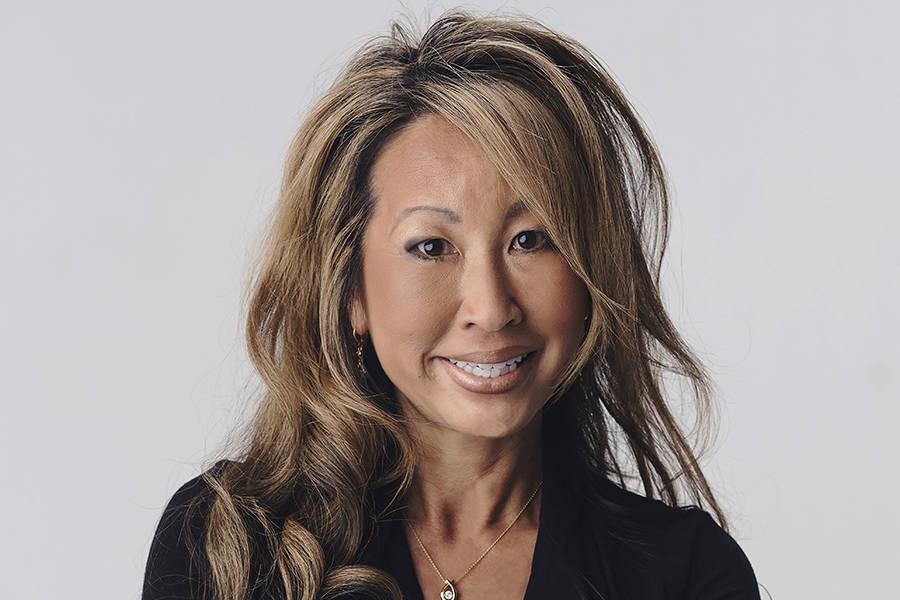 Jaimee Yoshizawa, RED founder