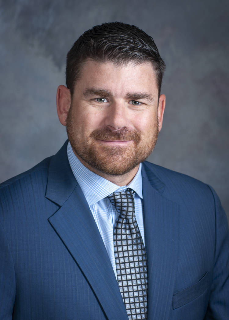Adam Drake, Sun Commercial Real Estate