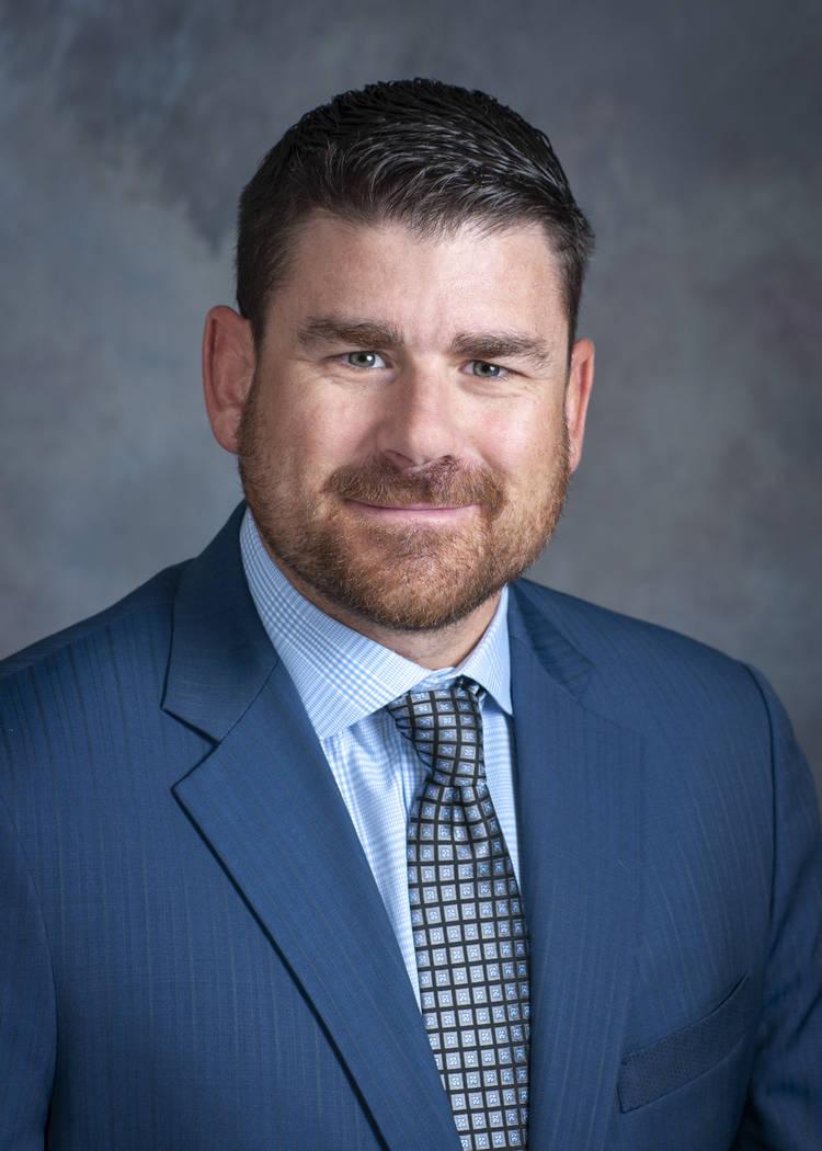 Adam Drake, Sun Commercial Real Estate