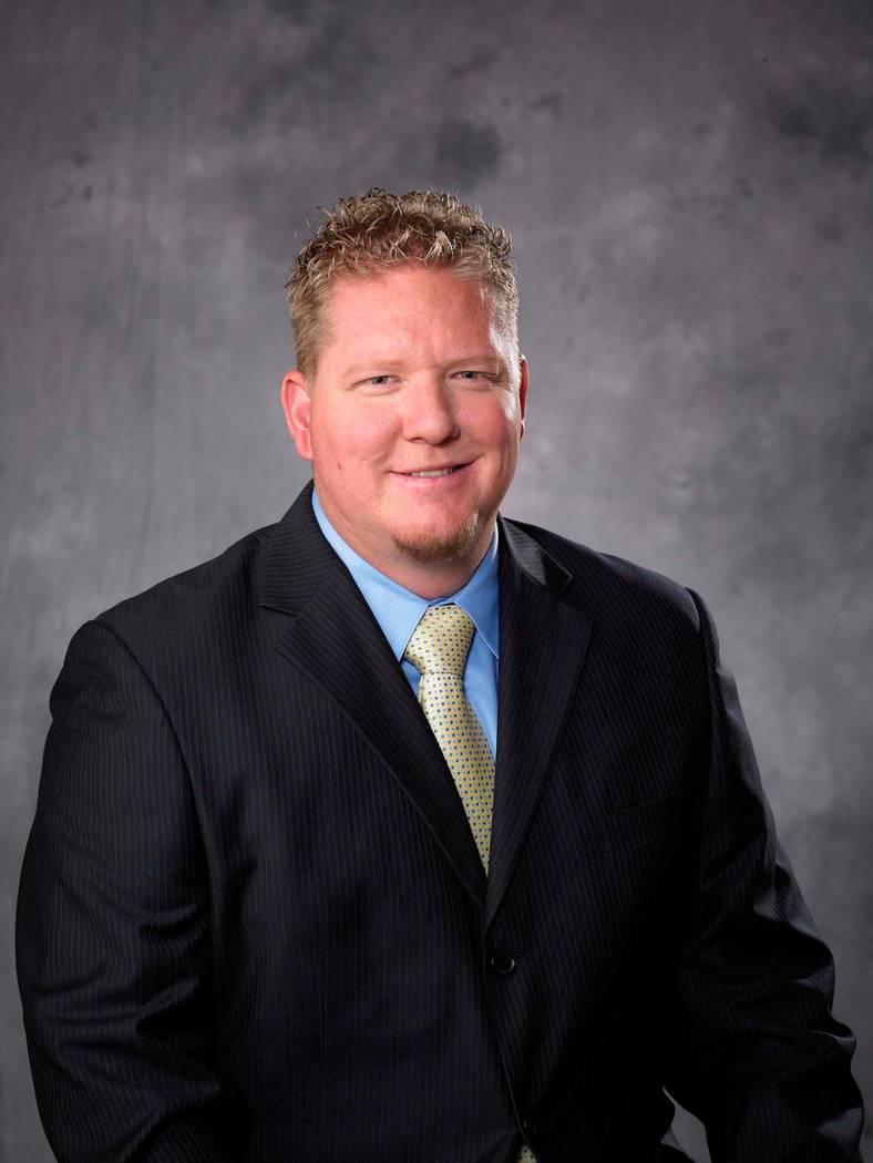 Joel Hampe, vice president, Wildfire Gaming