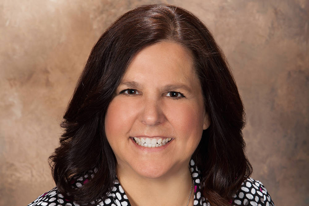 Cheryl Laws has been named the human resources manager for BBSI Las Vegas.