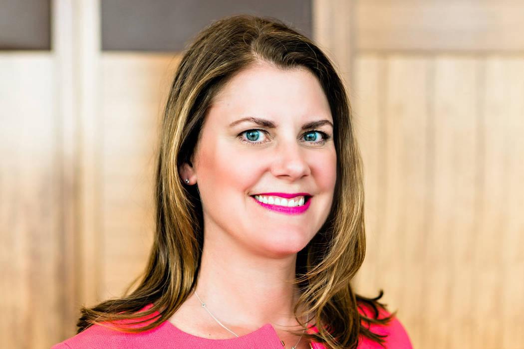 Melissa Kaiser, Discovery Children's Museum CEO