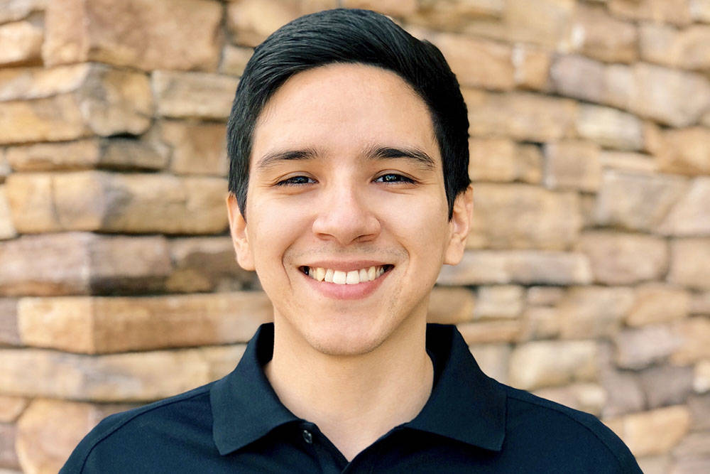 Las Vegas-based engineering firm FEA Consulting Engineers has appointed Elliot Pleitez as mechanical designer.