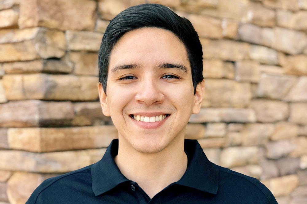 Las Vegas-based engineering firm FEA Consulting Engineers has appointed Elliot Pleitez as mechanical designer.