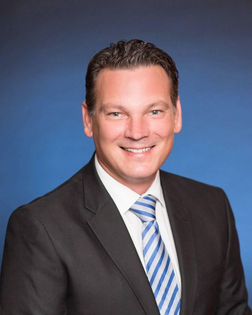 Michael McKelleb has been named managing attorney of McKelleb Carpenter Hazlewood.