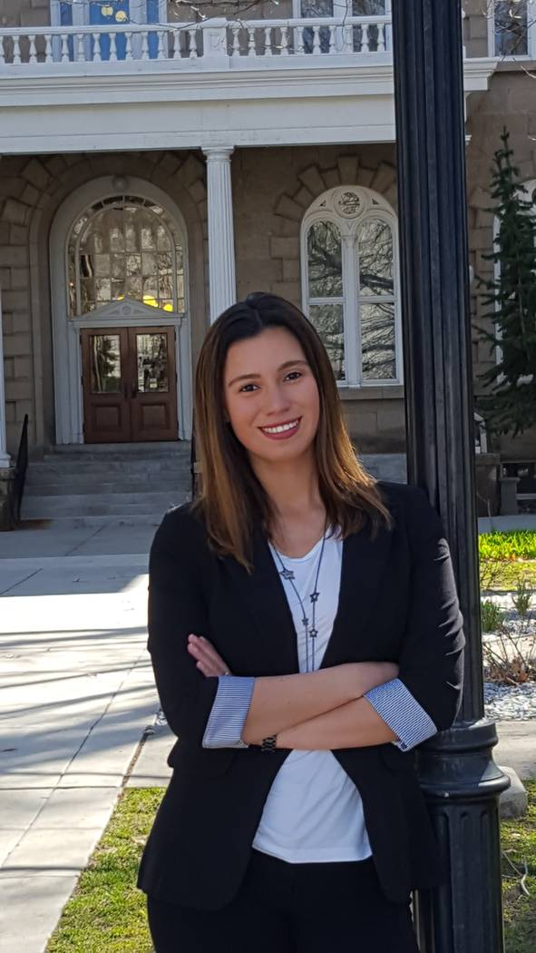 The Nevada Division of Tourism (TravelNevada) has hired Yennifer Diaz as its international market manager.