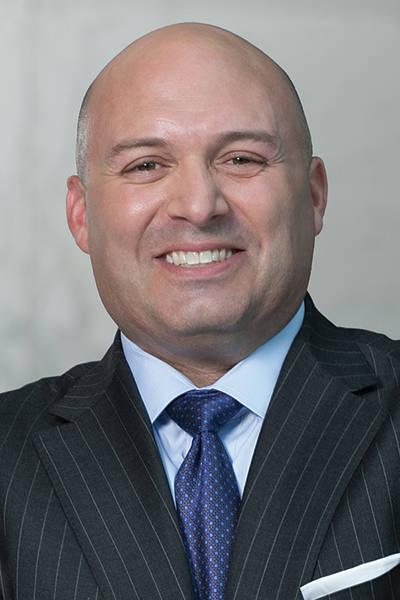 David Cohen, cybersecurity practice group, Brownstein Hyatt Farber Schreck