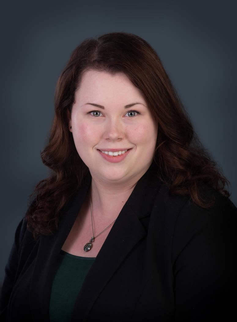 Cassandra M. Ramey, Solomon Dwiggins & Freer Ltd.