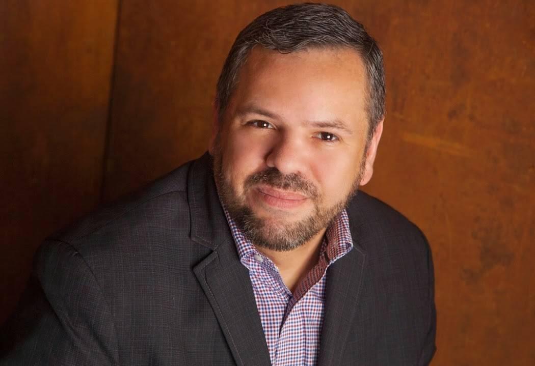 GLVAR hires Julio Jimenez-Wenz as communications director