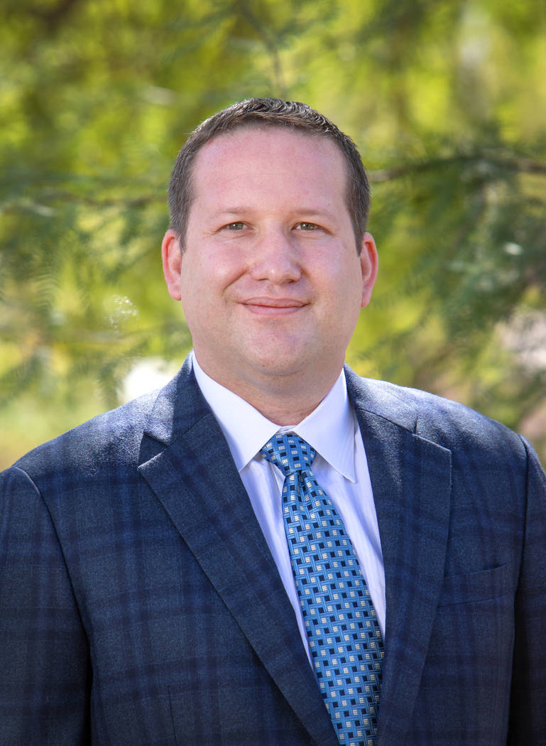 LOGIC Commercial Real Estate has hired Jeff Jacobs, CPA, as its chief operating officer.