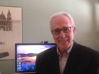 Harvey Radin, crisis communication expert