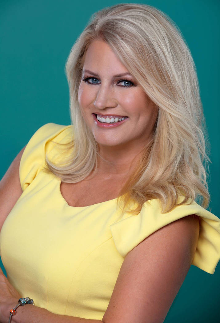 Jennifer Bradley, JB Public Relations, was recently named a co-chair for the American Cancer Society of Las Vegas.