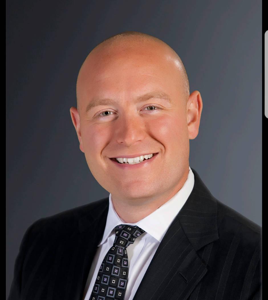 Brian Formisano, regional bank president for Wells Fargo
