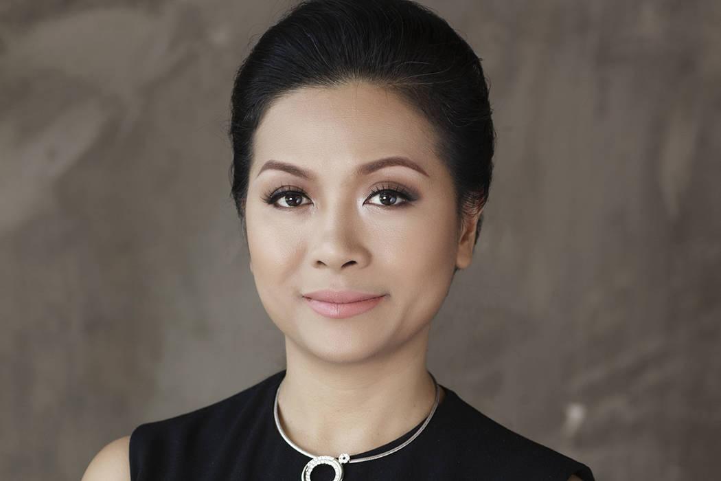Phuong Uyen Tran