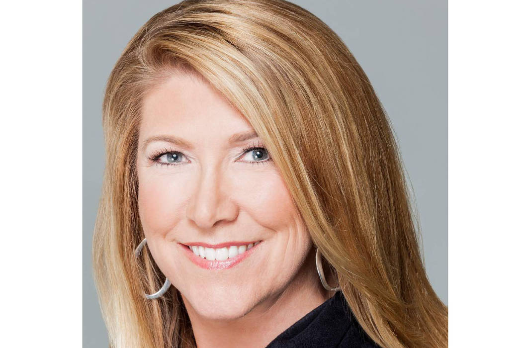 Kimberly Trueba, CEO, Girl Scouts of Southern Nevada