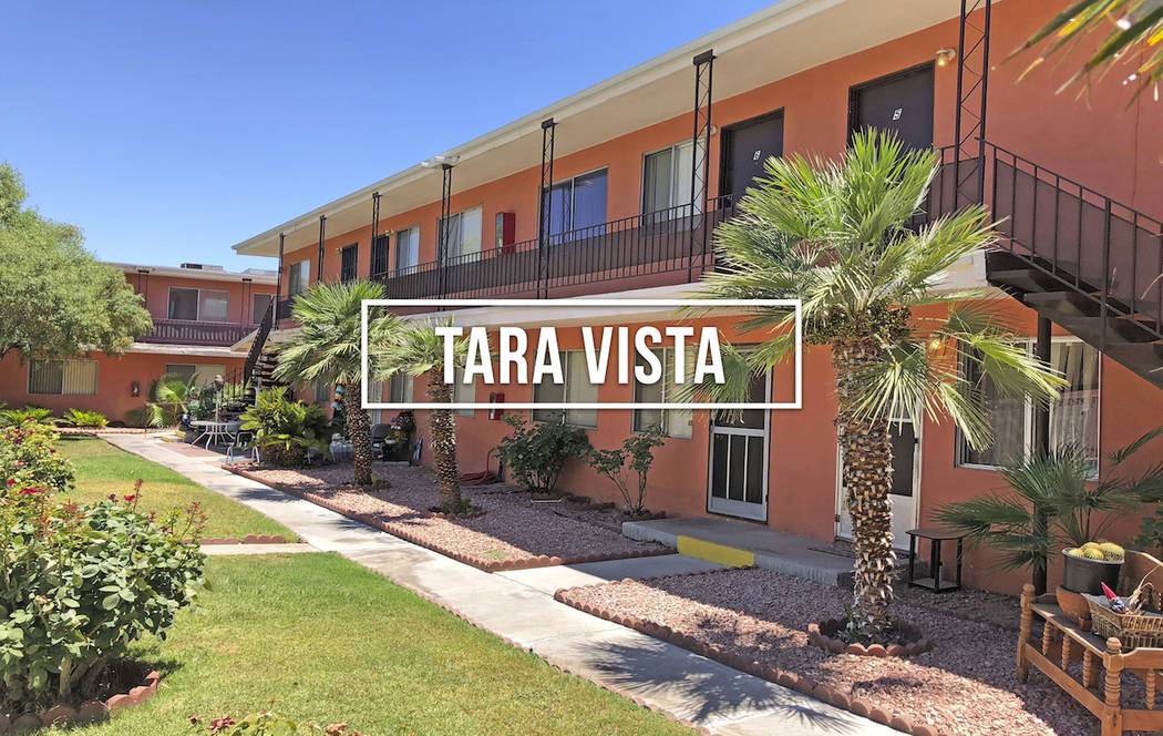 Northcap Commercial Multifamily has announced the recent sale of Tara Vista Apartments for $4,307,000. (Northcap Commercial Multifamily)