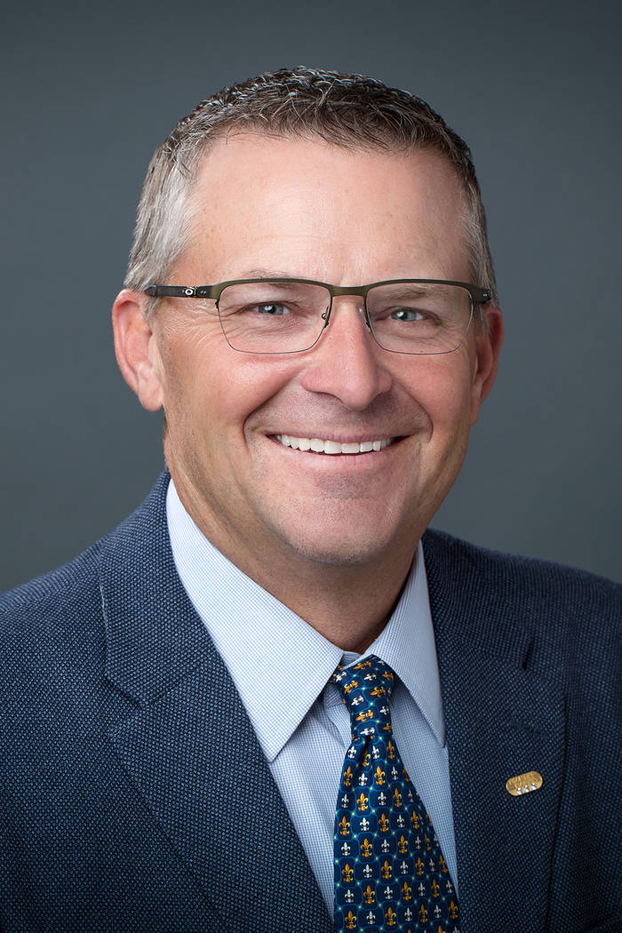 Guy Martin, Workforce Connections, board member