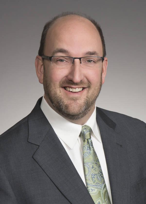 Patrick J. Reilly, Brownstein Hyatt Farber Schreck