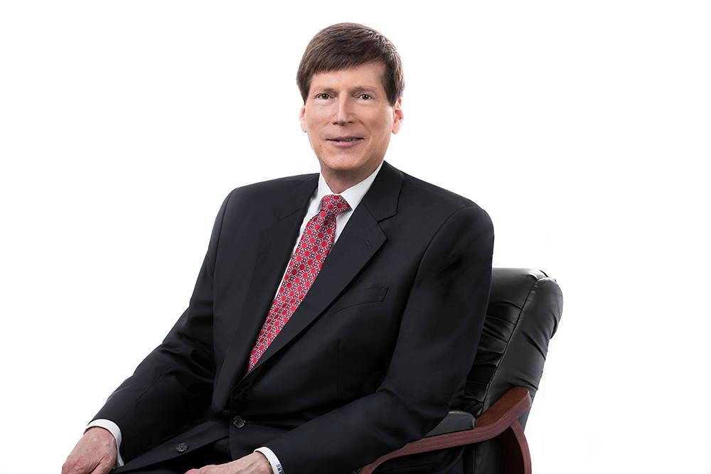 Steve Moskowitz, founding partner of Moskowitz LLP