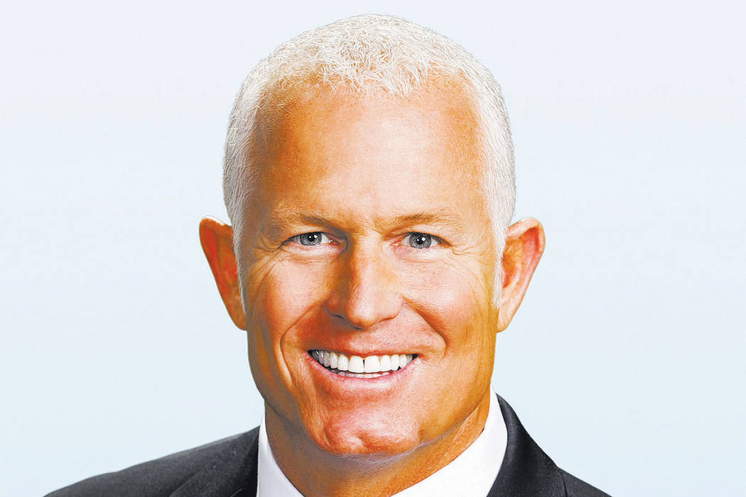 Dan Doherty, executive vice president, industrial division, Colliers International