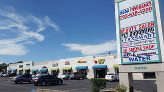 Cannabinoid Remedies LLC signed a 63-month lease for 1,000 square feet of retail space at Pecos Russell Plaza located at 3380 E. Russell Road, Suite 105.