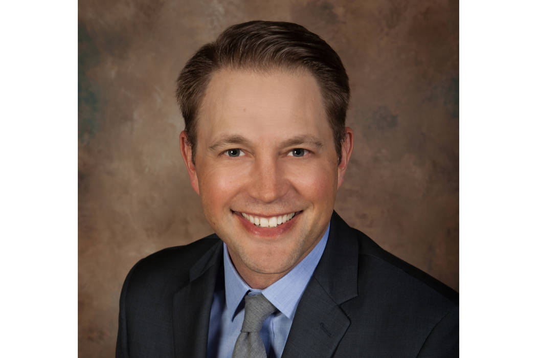 Todd Cravens, president and CEO, Galaxy Gaming Inc.