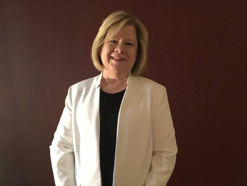 Debbie Donaldson, marketing consultant