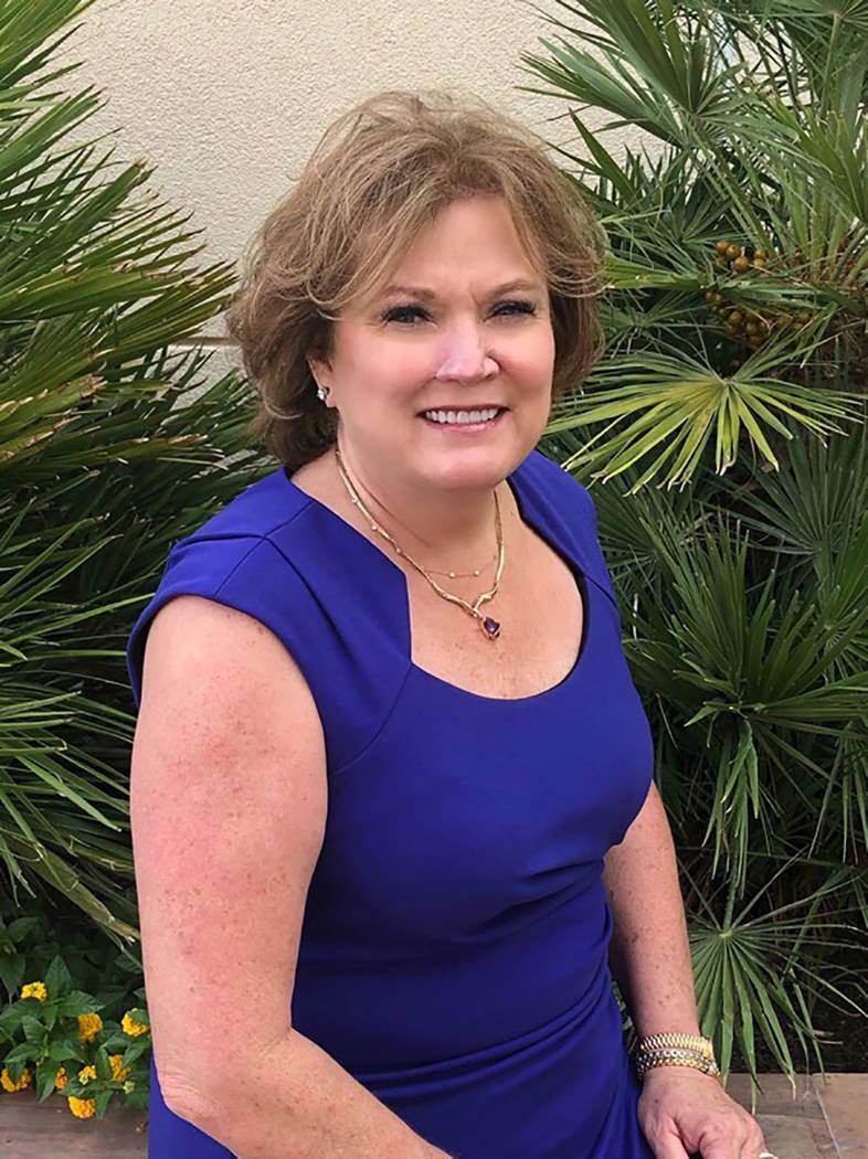 Deborah Priebe, Elegant Properties, Shade Tree board member