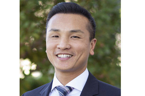 Nevada State Bank has named James Su vice president and corporate banking relationship manager.