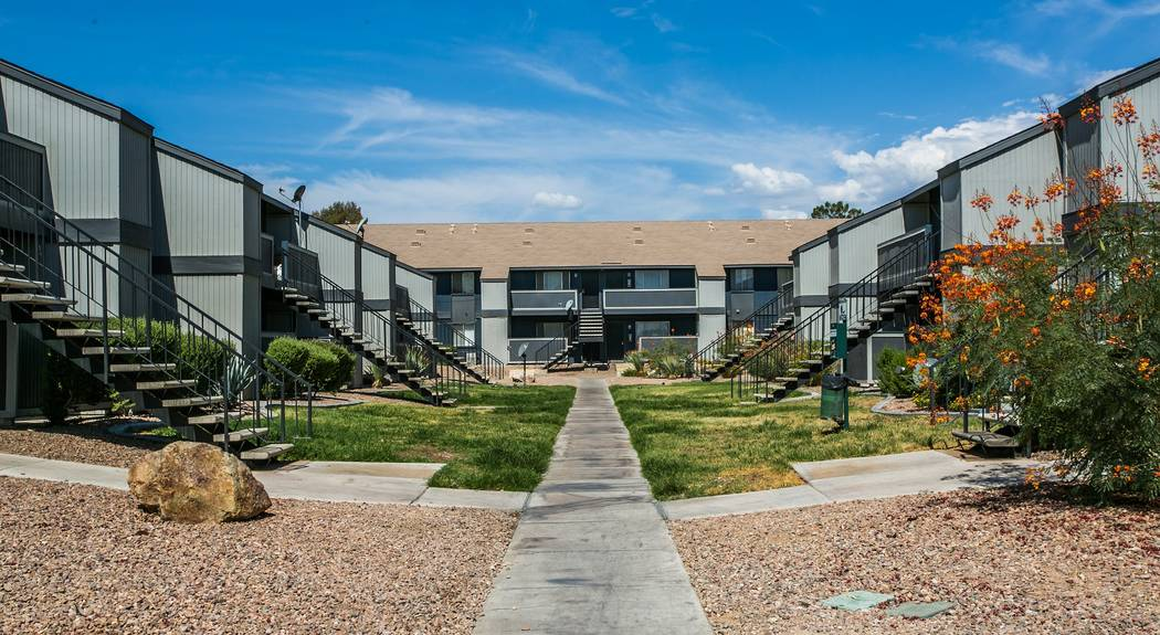 San Diego-based Tower 16 Capital Partners, in a joint venture with Henley USA, has acquired Cornerstone Crossing Apartments, a 540-unit multifamily project in northwest Las Vegas, for $49.75 milli ...