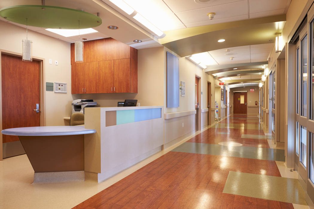 Thinkstock Kingsbarn Realty Capital, a group that focuses on 1031 exchange offerings that are structured as Delaware Statutory Trusts (DSTs) with one of its niche properties being medical, health ...