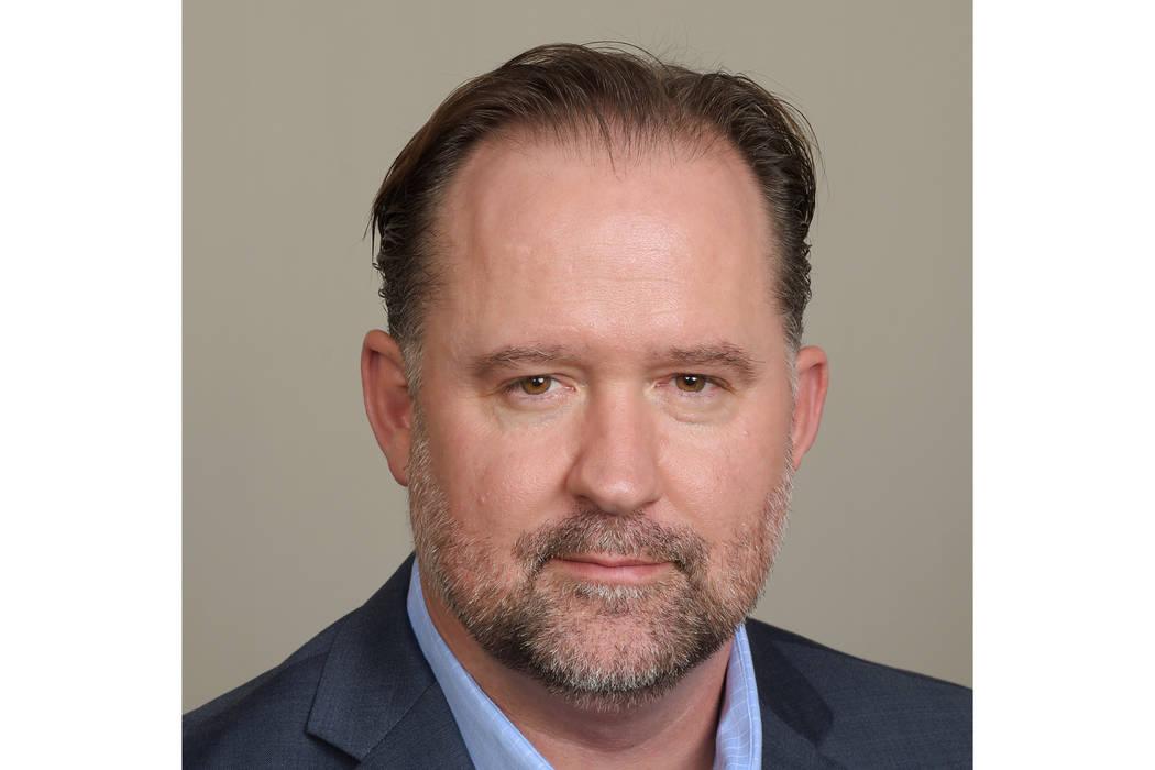 Chris Hunter, TMC Financing