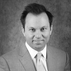 Derek Amundson, vice president of casino operations, SLS Las Vegas