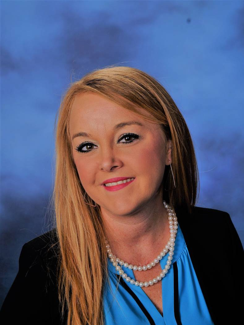 Candyce Farthing, superintendent, Legacy Traditional Schools, Nevada