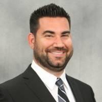 Raffi Festekjian, Boulder City economic development coordinator