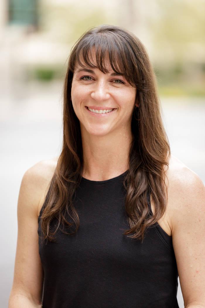 Lean Startup Co. Director of Business Development Stacy Conlon