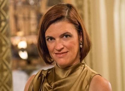 Lacey Huszcza, executive director, Las Vegas Philharmonic