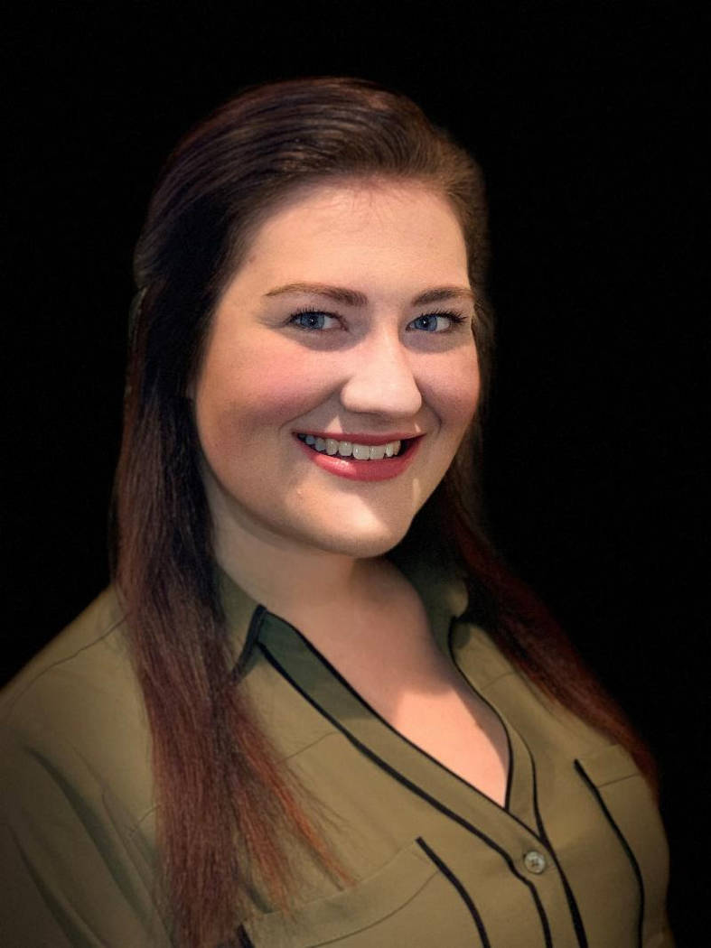 Taylor Booth, Southern Nevada Home Builders Association