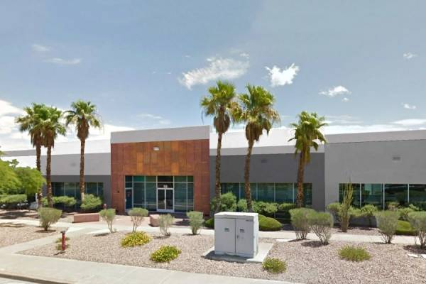 MCA Realty has sold Gibson Tech Center, a 29,988-square-foot office building in Henderson for $6.98 million. (MCA Realty)