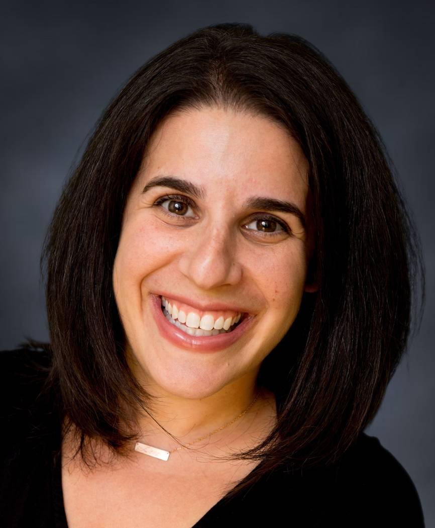Stefanie Tuzman, CEO, Jewish Nevada