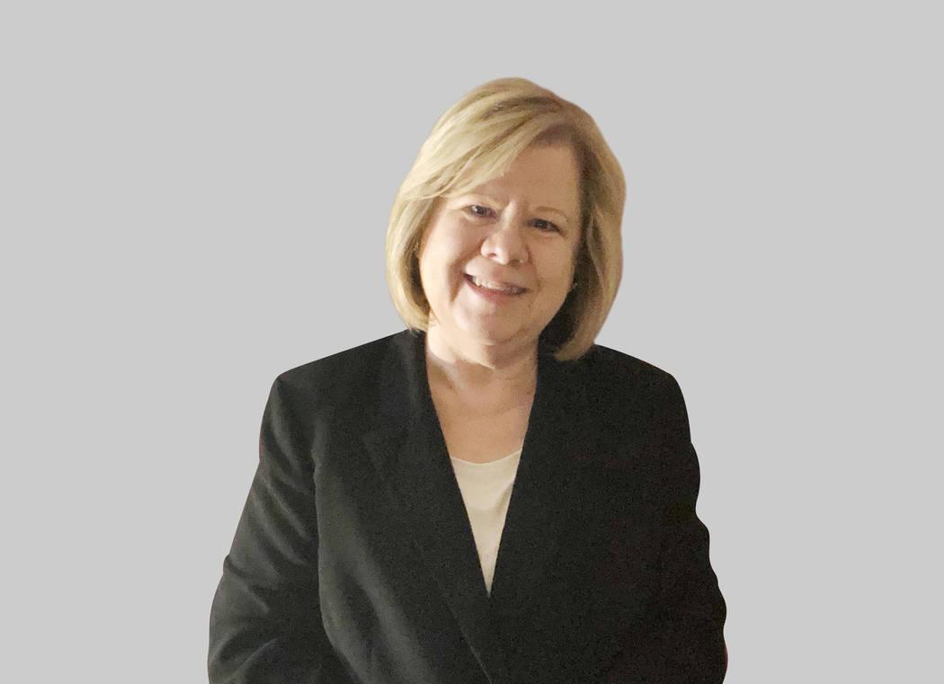 Debbie Donaldson, business consultant