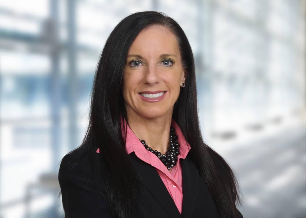Angelique M. Balistreri, BDO USA LLP, Las Vegas